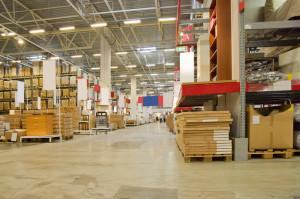 Verhuisbedrijf de Vakverhuizer in Roermond Winkelbedrijven