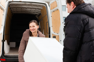 Verhuisbedrijf de Vakverhuizer in Roermond Doe het Zelf